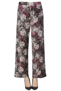 Pantaloni Lunghi Donna le col group in offerta 74%