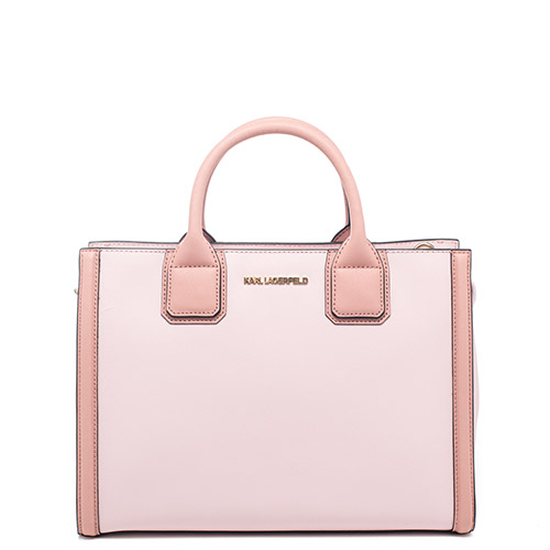 Shoppers & Shopping Bags Donna karl lagerfeld in sconto 20%