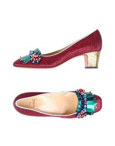 Mocassini & Stringate Donna christian louboutin