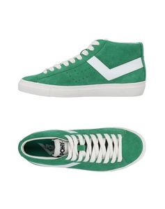 Sneakers Donna pony