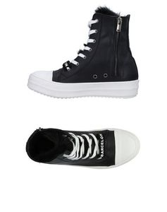 Sneakers Donna barcelon★★