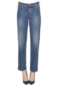 Jeans Donna m.i.h jeans in offerta 50%