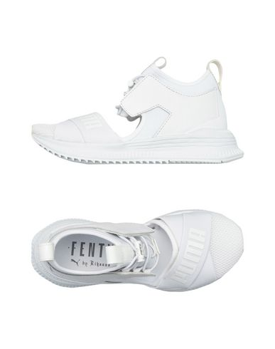 Sneakers Donna fenty puma by rihanna in offerta 33%