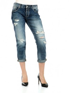 Jeans Donna fracomina in offerta 40%