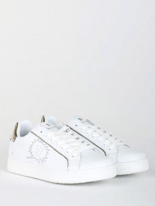 Sneakers Donna trussardi jeans in sconto 29%