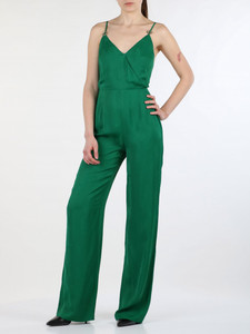Pantaloni Lunghi Donna marciano guess in offerta 40%