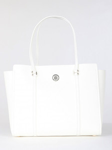 Shoppers & Shopping Bags Donna tommy hilfiger in offerta 50%