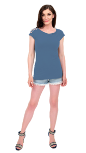 T-Shirt & Polo Donna fenzy in offerta 56%