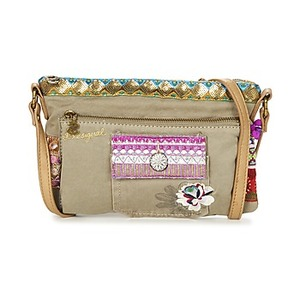 Shoppers & Shopping Bags Donna desigual in sconto 19%