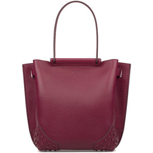Shoppers & Shopping Bags Donna tod's in sconto 20%