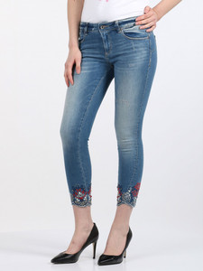 Jeans Donna fracomina in sconto 30%