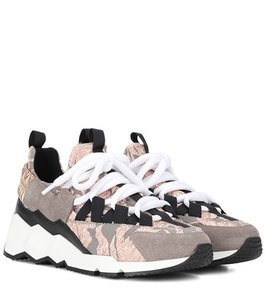 Sneakers Donna pierre hardy in sconto 30%