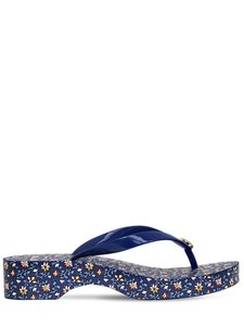Zeppe Donna tory burch