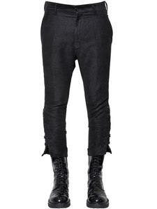 Pantaloni Lunghi Uomo ann demeulemeester