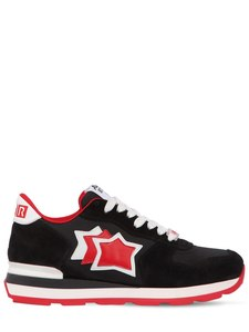 Sneakers Donna atlantic stars