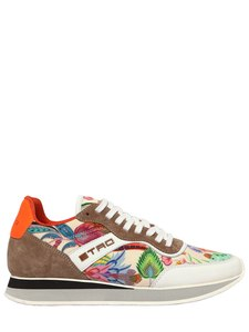 Sneakers Donna etro in sconto 30%