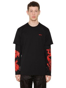 T-Shirt & Polo Uomo givenchy in offerta 40%