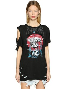 T-Shirt & Polo Donna diesel in sconto 30%