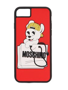 Custodie & Cover Donna moschino