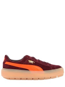 Sneakers Donna puma select in sconto 30%