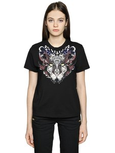 T-Shirt & Polo Donna just cavalli in offerta 40%