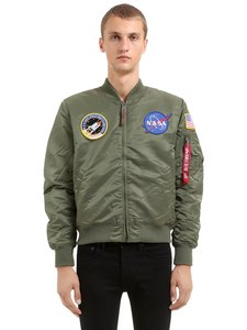 Giacche Uomo alpha industries in offerta 40%