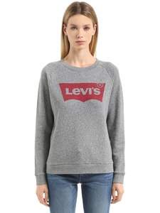 Felpe Donna levi's red tab
