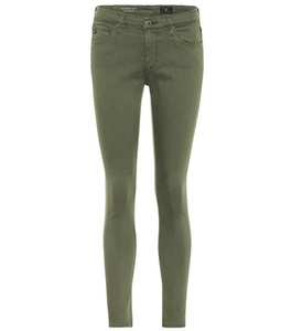 Pantaloni Lunghi Donna ag jeans in sconto 30%