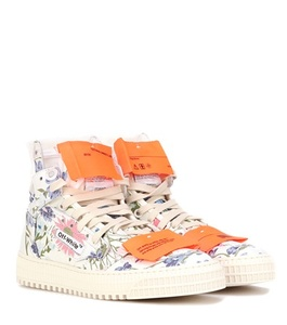 Sneakers Donna off-white