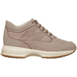 Sneakers Donna hogan in sconto 19%