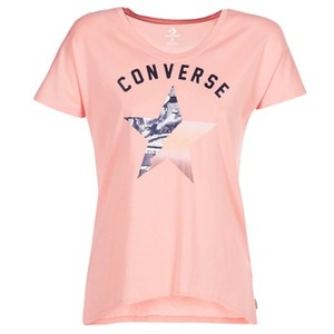 T-Shirt & Polo Donna converse in sconto 20%