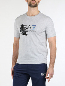 T-Shirt & Polo Uomo ea7 in offerta 39%