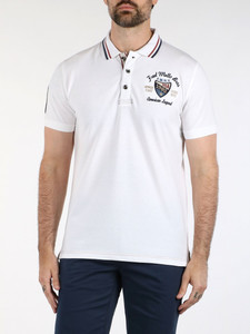 T-Shirt & Polo Uomo fred mello in offerta 40%