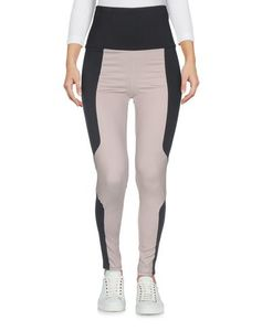 Leggings Donna live the process