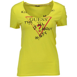 T-Shirt & Polo Donna guess in offerta 49%