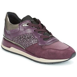 Sneakers Donna geox in sconto 20%