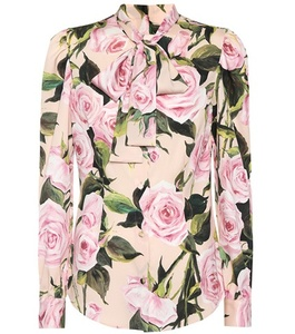 Top & Bluse Donna dolce & gabbana in sconto 30%