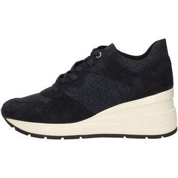 Sneakers Donna geox in sconto 19%