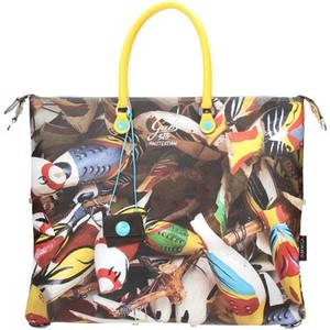 Shoppers & Shopping Bags Donna gabs in sconto 24%