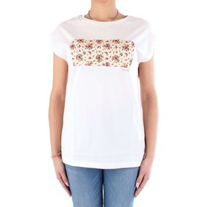 T-Shirt & Polo Donna calvinkleinjeans in offerta 45%