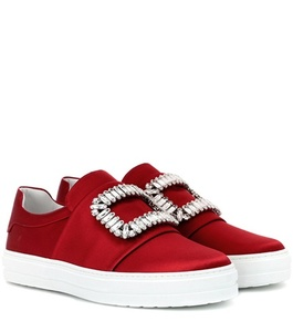 Sneakers Donna roger vivier