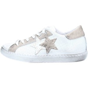Sneakers Donna 2stars in sconto 19%