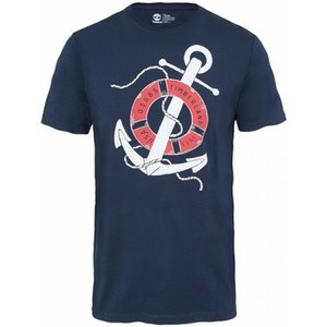 T-Shirt & Polo Uomo timberland in sconto 30%