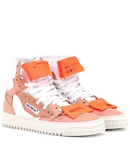 Sneakers Donna off-white in sconto 30%
