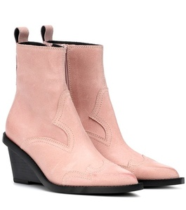 Stivaletti Donna mm6 maison margiela in sconto 30%