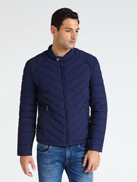 competitive price af680 1d12d Giacche Uomo guess in offerta 60%