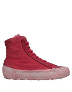Sneakers Donna rubber soul