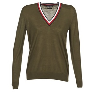 Maglie & Cardigan Donna tommyhilfiger in sconto 19%