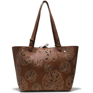 Shoppers & Shopping Bags Donna desigual in sconto 15%