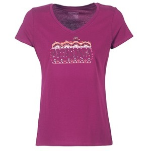 T-Shirt & Polo Donna patagonia in sconto 30%